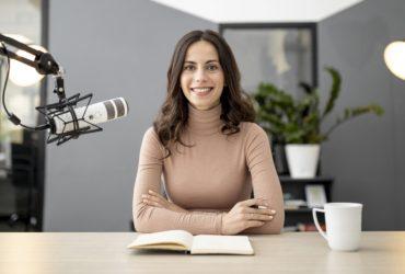 Podcasturile interne – noua strategie de creștere a engagement-ului